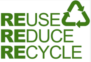 reuse-reduce-recycle
