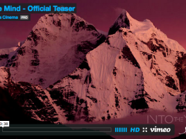 Into The Mind Sherpas Cinema Trailer