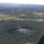 Battle Ground Crater Lake State Park