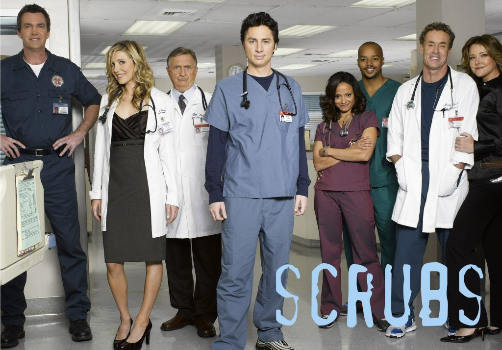 the-cast-of-scrubs